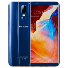 koolnee K1 6.01'' 4G Smartphone Android 7.0 OCTA CORE 4GB 64GB 16MP cellulare