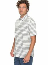 Quiksilver™ Waterman Flying First - Camisa de Manga Corta para Hombre EQMWT03115