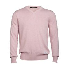 The Barbour Steve McQueen™ Collection Mens Barbour Charleston V-Neck Sweater