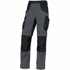 Delta Plus Panoply M5PAN Mach Spirit Mens Cargo Kneepad Work Trousers Pants