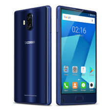 DOOGEE MIX Lite 5.2'' 4g Smartphone 2+16GB 13mp Quad-core 3080mah