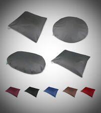 4 DESIGNS WATERPROOF CANVAS DOGBEDS INC FILLER 7 COLOURS