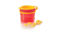 Tupperware Twinkle Snack Cup (150ml) + Free Shipping