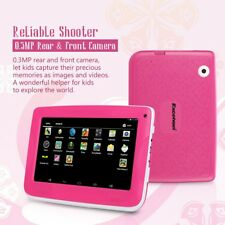 Excelvan Q758 7'' 3g Tablet Niños PC Android 4.4 8gb WIFI Cámara Dual 1024 600