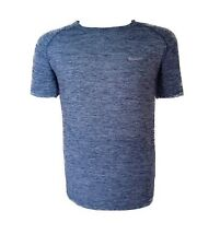 Nike Original Mens T Shirt Football Training Running Top Gym Sport Dri Fit Top