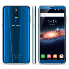 """6.01 """" koolnee K1 16Mp+2MP+8MP 4G LTE Smartphone Android 7.0 Octa Core 4 +"""