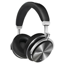 Original Bluedio T4 Annulation du Bruit Actif ANC Casque sans Fil Bluetooth