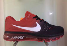 NIKE AIR MAX 2017 (ROSSO-NERA-RED-BLACK)