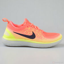Nike Free RN Distance 2 863776 602 Womens Trainers