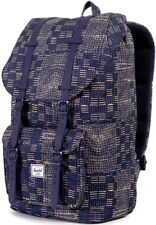 Zaino Uomo Donna Herschel Backpack Unisex Classic Mix Portapc Little America 23L