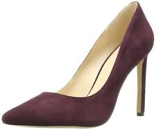 Nine West Women's Tatiana Suede Dress Pump