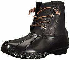 Steve Madden Womens Tillis Closed Toe Ankle Cold Weather Boots
