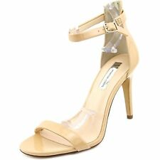 INC International Concepts Womens Roriee Open Toe Special Occasion Ankle Stra...