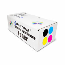 1-5x Eurotone Alternative für HP Color LaserJet Pro MFP M 176 177 wie 130A