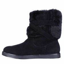 G by Guess Womens alixa Closed Toe Ankle Cold Weather Boots