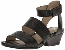 Naturalizer Womens Gracelyn Leather Open Toe Casual Ankle Strap Sandals
