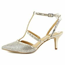INC International Concepts Womens Carma2 Pointed Toe Ankle Strap D-orsay Pumps