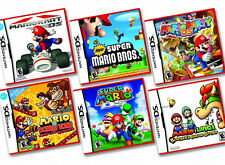 NINTENDO DS GAME cards make your selection PAL EUR FORMAT Cartidge UK Seller