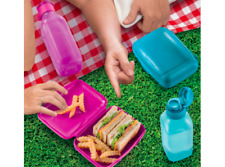 Tupperware Compact Lunch Set + Free Shipping