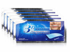 TEETH WHITENING WHITE STRIPS PROFESSIONAL TOOTHPASTE POUCHES X NOT CREST3D