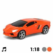 Childrens Toy Sports Car 1:18 with Lights and Music / Sound Changes Direction