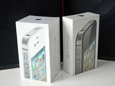 Apple iPhone 4S 16GB  Factory Unlocked Smartphone New Seal Box UK