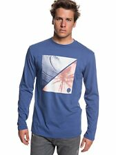 Quiksilver™ Colourful Night - Long Sleeve T-Shirt - Hombre