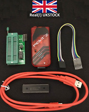 Complete PIC KIT2 debugger programmer for PIC24 PIC32 PIC dsPIC