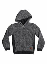 Quiksilver™ Keller Sherpa - Zip-Up Polar Fleece Hoodie - Chicos