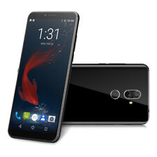 """Cubot X18 Plus Android 8.0 5.99 """" 18:9 4G Smartphone 4GB+64GB OCTA CORE"""