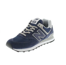 NEW BALANCE ML574 H suede mesh Calzature Uomo Sport Running