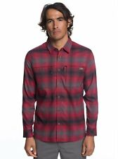 Quiksilver™ Waterman Thermo Hyper Flannel - Technical Long Sleeve Shirt - Hombre