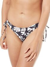 Pezzo Sotto Bikini Billabong Sol Searcher Low Rider Feather Nero Pebble