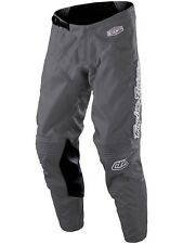 Pantaloni motocross Troy Lee Designs 2018 GP Mono Grigio