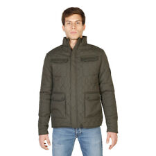 Chaquetas Geographical Norway - Biturbo_man Hombre Verde