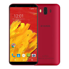 """M-Horse PURE 3 OCTA CORE 4G Cellulare 4 + 64GB Dual SIM 5.7 """" Android 7.1 13.0MP"""