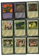 MECCG White Hand Uncommon Cards middle earth metw ICE lord of the rings ccg tcg