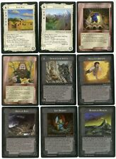 MECCG DragonsUncommon Cards middle earth metd ICE lord of the rings ccg tcg