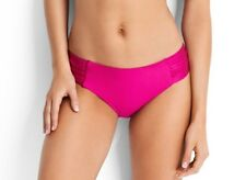 Seafolly Shimmer Ruched Side Bikini Bottoms Size 10
