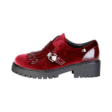 Chaussures Pour Femmes Rouge Laura Biagiotti Chaussures Femme Red