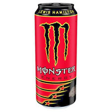Monster Energy LH-44 500ml x 12 cans