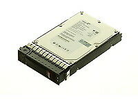 Hewlett Packard Enterprise 750GB 3.5 Inch SATA, NCQ - 432401-002-RFB