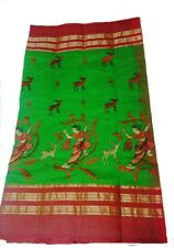 Coton Tant  Sarees Handloom from bengal embroidered saree for party wear