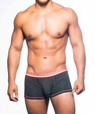 Men's ANDREW CHRISTIAN ALMOST NAKED COTTON BOXER GENUINE 90468 Underwear S-M-L