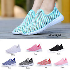 Womens Outdoor Sports Shoes Fashion Breathable Casual Sneakers Running Shoes USA