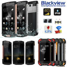 BLACKVIEW BV4000/7000/8000/9000(Pro) BV6000S Android Unlock IP68 SmartPhone