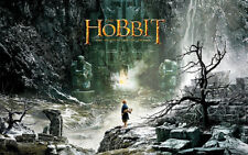 THE HOBBIT: THE DESOLATION OF SMAUG Poster (A1 - A2)
