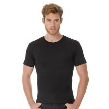 T-Shirt Uomo B&C BCTM220 MEN FIT 100% COTONE 200 g/m2