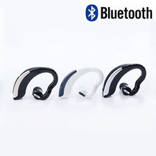 Universal Bluetooth Headset Stereo Wireless Headphone Earphone Sport Hand Free