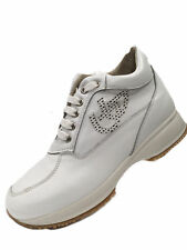 Blu Byblos 652901 Sneakers Interactive Scarpe Donna Bianco- SOLO 35- OUTLET